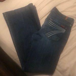 Dojo Jeans